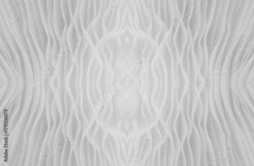 Fotografia, Obraz  abstract background macro image of Sajor-caju mushroom.
