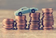 Saving Money For A Car