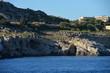 Südküste Rhodos zwischen Lindos und Kalithea