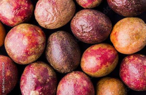 passion fruit Canvas
