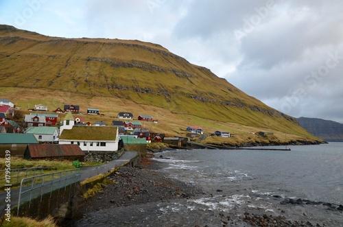 フェロー諸島 Faroe Islands エ...