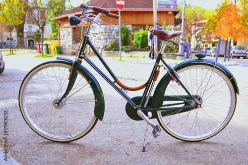 Recess Fitting Bicycle Bike
