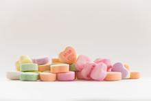 Valentine's Day Candy Conversa...