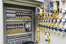 Electric Control Panel Enclosu...