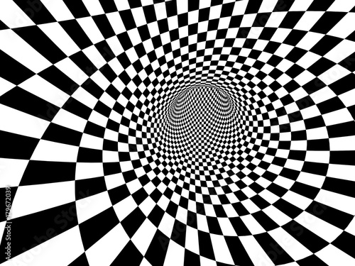 abstract-illusion