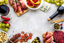 Traditional Spanish Tapas In R...