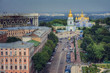 St. Michael's monastery in Kiev. Ukraine