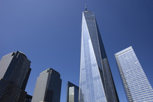 One World Trade Center In New ...