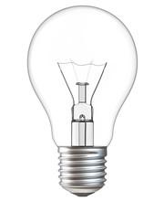 3d Illustration Of Light Bulb ...