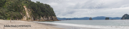 Photo Cathedral Cove