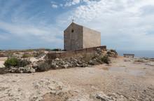 St. Mary Magdalene Chapel, Din...