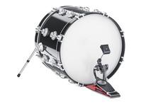 Bass Drum, 3D Rendering