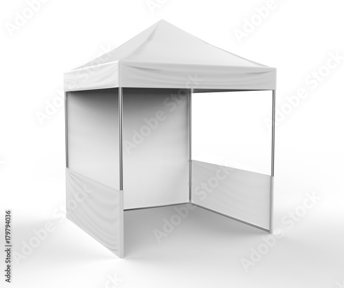 Photo Promotional Advertising Outdoor Event Trade Show Canopy Tent Mobile Marquee