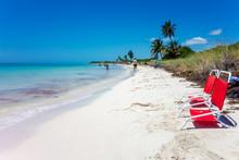 Landscape View Of Bahia Honda ...