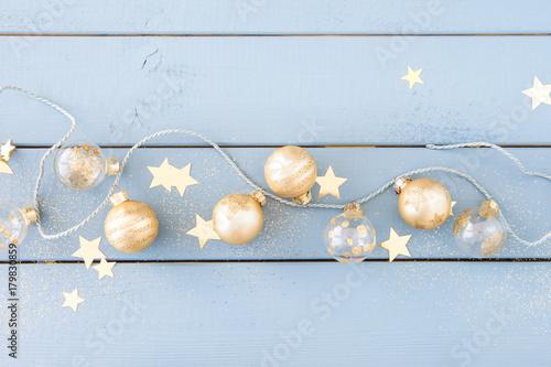 Weihnachtsdeko Material.Froehliche Bunte Weihnachtsdeko Buy This Stock Photo And Explore