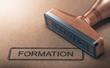 Education et Formation Continue Professionnelle, Apprentissage