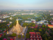 Phra Mahathat Kaen Nakhon, Wat...