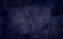 Dark Blue  Concrete Stone Grun...