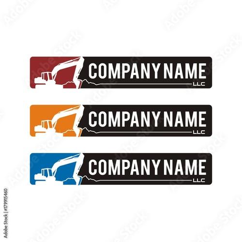 Fotobehang Retro AA logo initial letter design template vector illustration