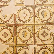 The Antique  Ceramic Roman Decorative Tile Mosaic
