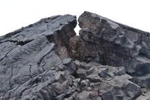 Lava Rocks. Big Island, Hawai, USA. EEUU.