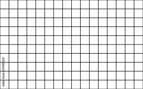 Fotografiet grid