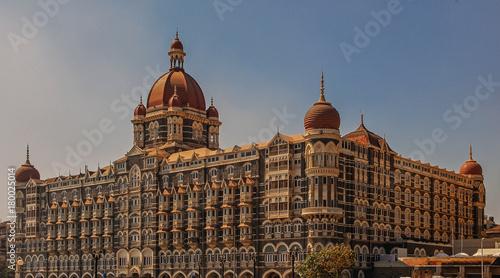 India Mumbai bombay colonial building Wallpaper Mural