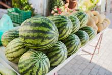Sweet Fruit Watermelon