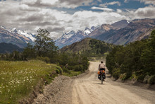 Bike Touring Across The Andes ...