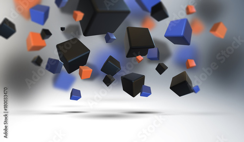 abstract-geometric-shapes-background-chaotic-composition-of-cubes-3d-render-picture