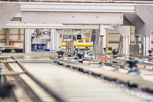 Induestry Production Line