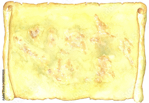 parchment paper scroll background buy this stock illustration and