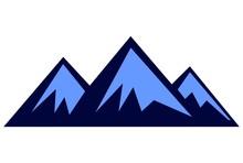 Three Mountain Logo