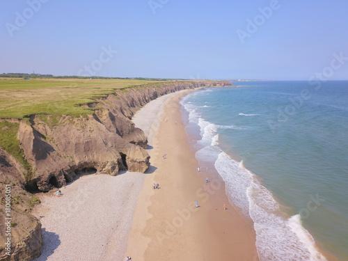 Fotografie, Obraz  British Coastline