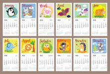 CalendarCute
