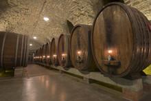 Weinkeller Historisch