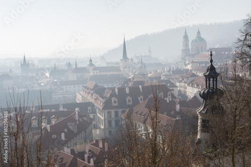 Obraz na dibondzie (fotoboard) Praga, Republika Czeska