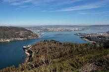 San Felipe Castle, Ferrol, A C...