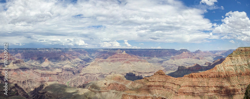 Staande foto Canyon Grand Canyon