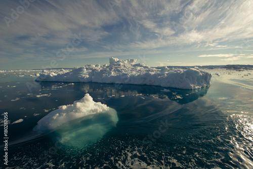 Zdjęcie XXL Grenlandia