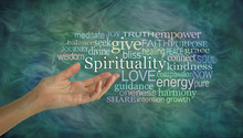 The Meaning Of Spirituality Wo...