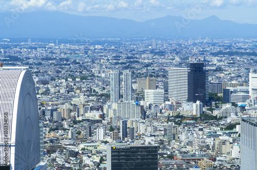 Foto op Aluminium Tokyo 東京風景