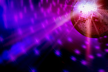 Disco Background Concepts.