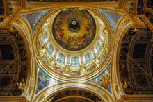 Saint Isaac's Cathedral - Sain...