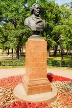 Glinka Monument - Saint Peters...
