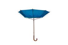 Inside Out Blue Umbrella Cente...
