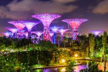 Singapore City, Singapore. Sup...