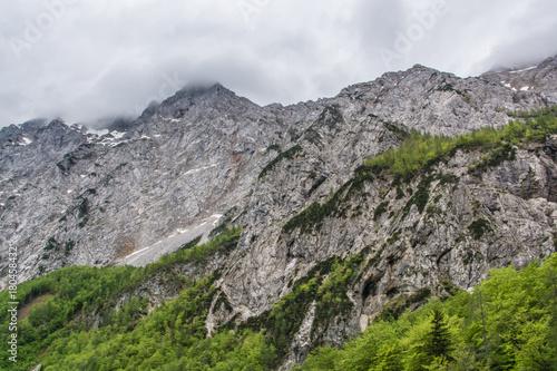 Kamnik–Savinja Alps #180458432