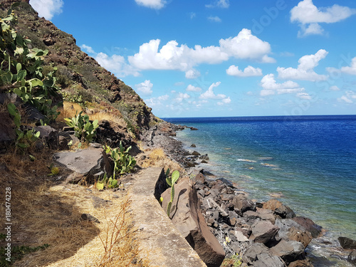 Photo Islands,  Alicudi e Filicudi Peter Donovo