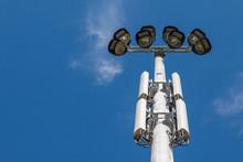 Cellphone Antenna Arrays And E...